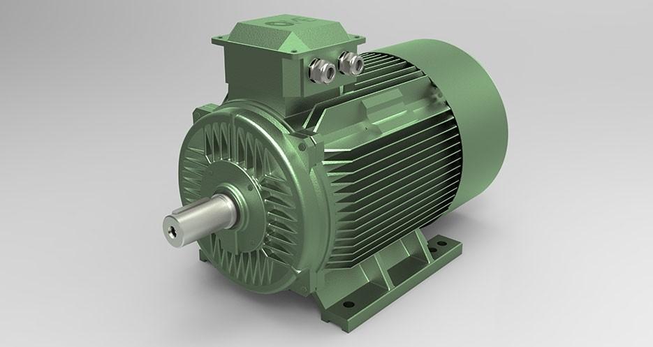 Motores Super Premium IE4