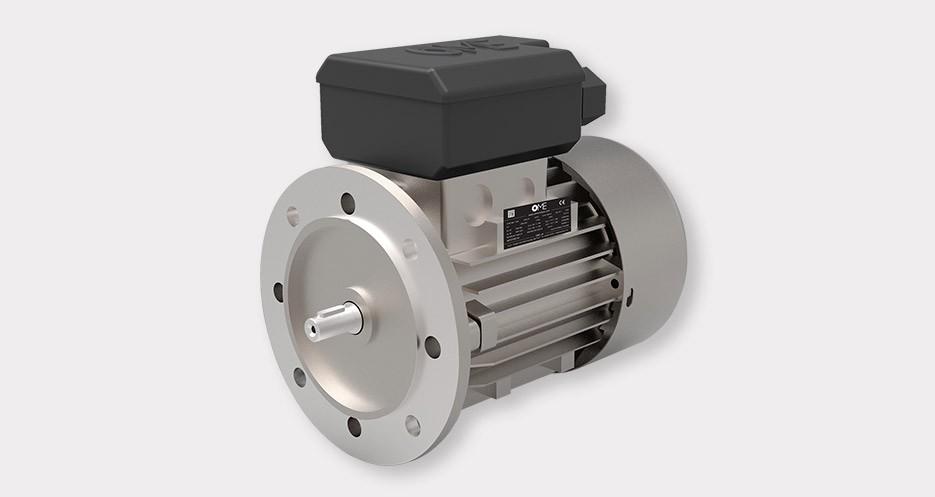 Motor monofásico OMM1