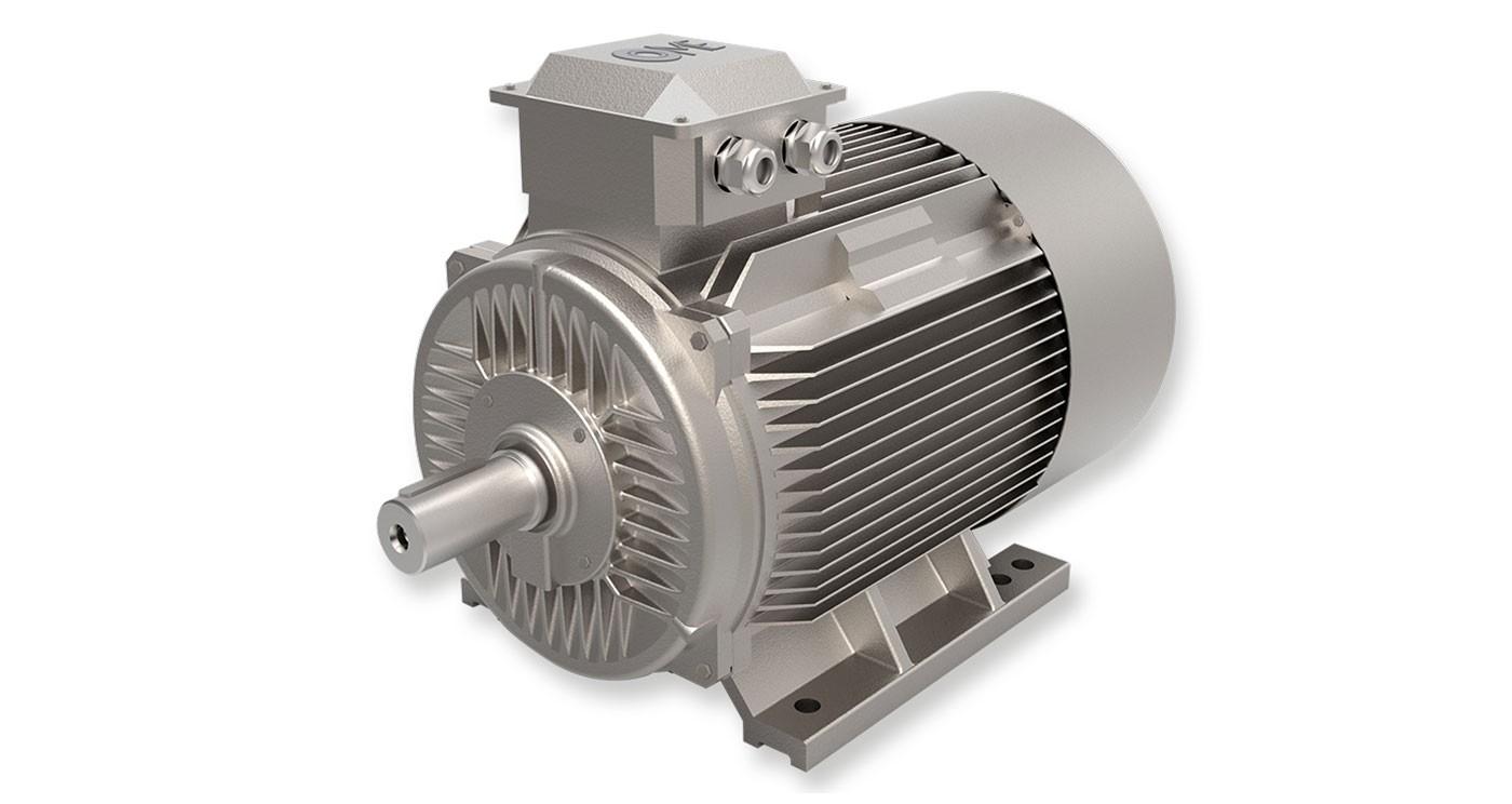 Motores Premium IE3