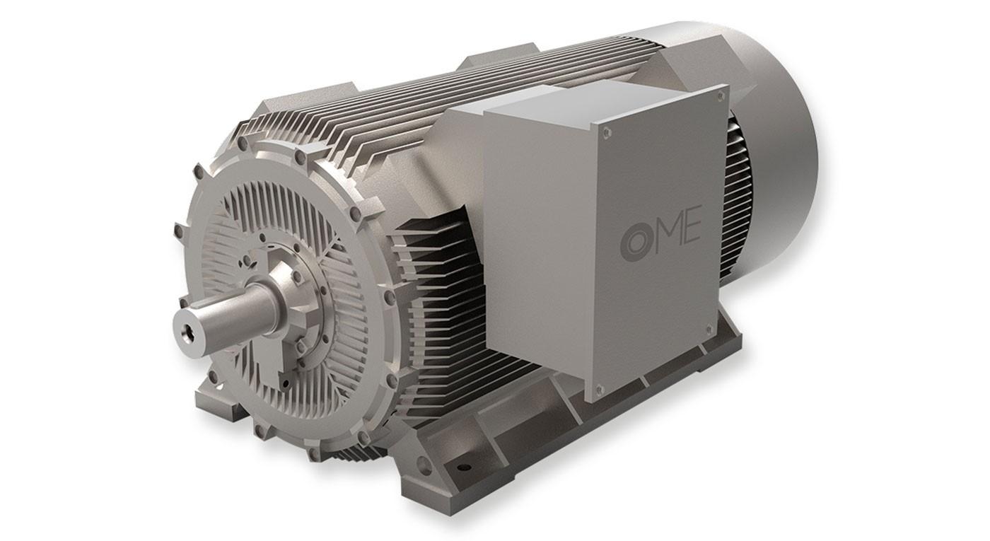 OMV (IC411)