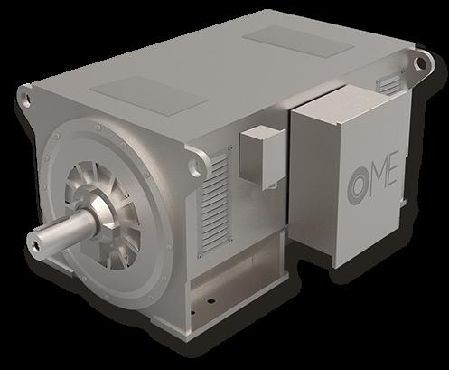 OMVP (IP23/IC01)