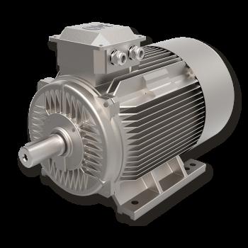 Motores estándar IE1