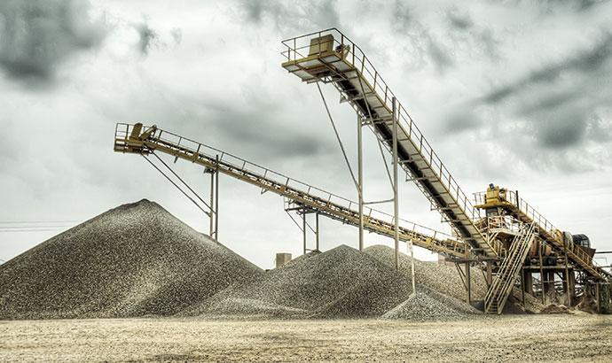 Eficiencia, Innovación y Ahorro de Energía: Descubra los Motores Eléctricos para Fábricas de Cemento