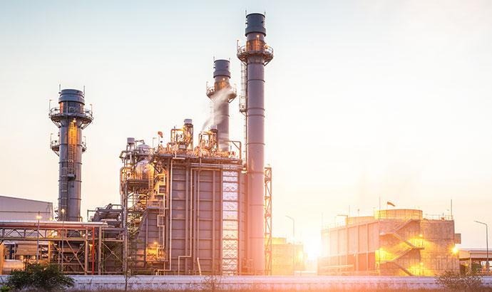 Motores para Centrales Eléctricas: Eficiencia y Respeto al Medio Ambiente