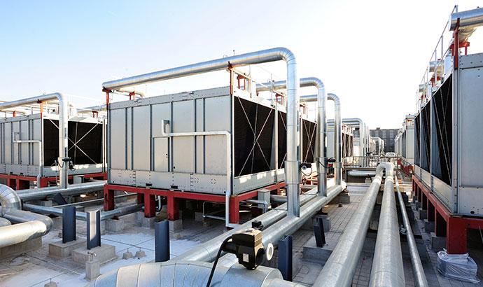 Máxima Versatilidad, Alta Fiabilidad: Descubra los Motores Eléctricos para Maquinaria