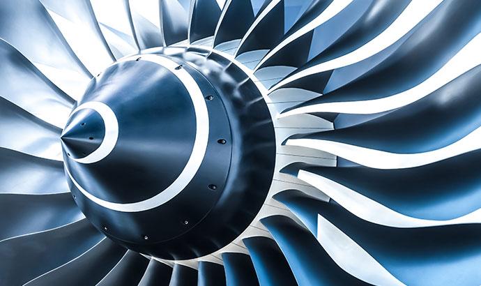 Los mejores motores eléctricos para turbinas