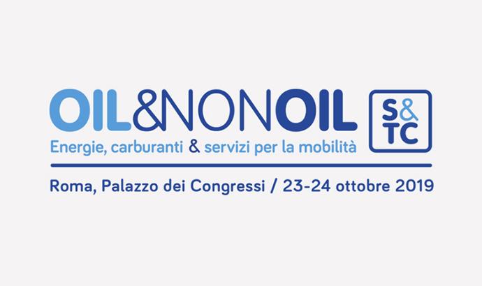 Ome presenta los motores antideflagrantes en la feria Oil&nonOil de Roma